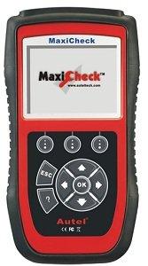 Autel Maxicheck Pro Review