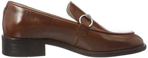 para O'Polo 720 Marrón Mujer Mocasines Loafer Marc Cognac wO8qxUCq