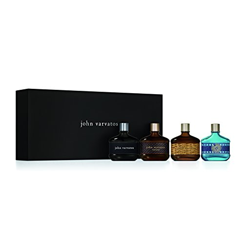 John Varvatos Collection Value Fragrance Coffret Set