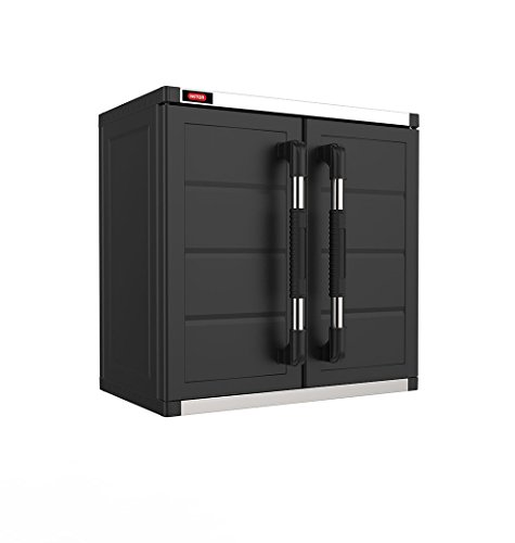 utility cabinet metal - 5