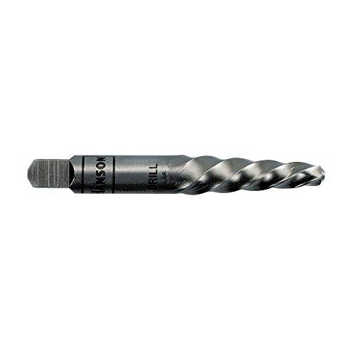 Hanson Spiral Flute Screw Extractor - EX-2 (Ex2 Spiral)