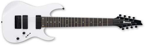 Ibanez RG Series RG8 - White (Rg White Ibanez Series)