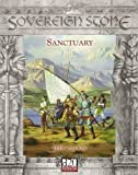 img - for Sanctuary (Sovereign Stone: D20 System) book / textbook / text book