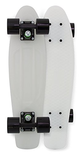 Penny Australia Complete Skateboard – 22 Penny Boards – Authentic, Classic Colors Graphics Casper, 22