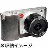 LEICA(ライカ) Leica(ライカ) ライカT用レザープロテクター