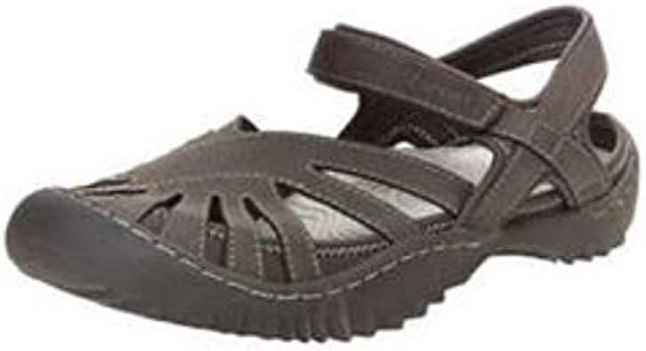 NEW JSport by Jambu Women/'s MaryJane Shoes Sport Sandals w// EVA Insole PICK SZ