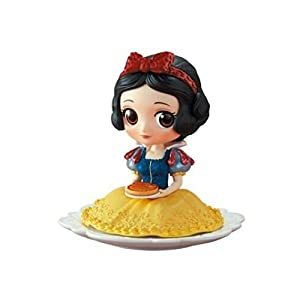 Banpresto Q posket SUGIRLY Disney Characters Snow White Normal Color ver.