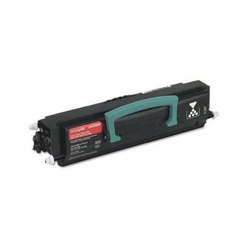 Lexmark E330, E332, E340, E342 High Yield Toner Cartridge (6,000 Yield), Part Number 34035HA