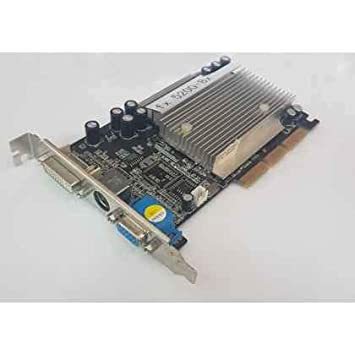 OEM SYSTEMS COMPANY Tarjeta Grafica AGP GFORCE FX 5200-8X ...