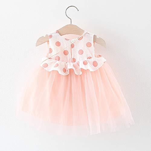 31442865cba7e Infant Tutu Dress, Newborn Kids Baby Gir Lace Tulle Patchwork Tutu Princess  Party Dress Sundress