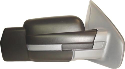- Fit System 81810 Ford F-150 Towing Mirror - Pair
