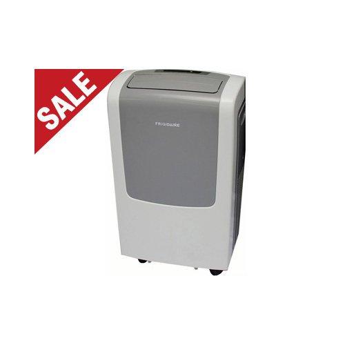 Frigidaire FFPH1222R1 12,000 BTU Portable Heat/Cool Air Conditioner with Remote Control