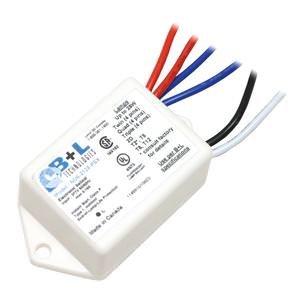B&L Technologies 50638 - NU6-2128-PSX 277V Compact Fluorescent Ballast
