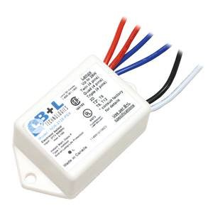 (B&L Technologies 50638 - NU6-2128-PSX 277V Compact Fluorescent)