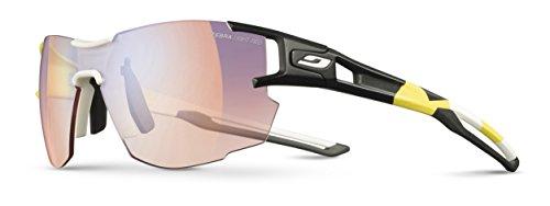 Julbo Aerolite Sunglasses - Zebra Light Red - - Reactive Light Sunglasses