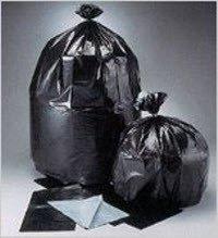 Aluf Plastics CXP-3858XXX Trash Liner 1.7 Mil 38x58\