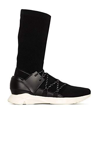 classic 44 ash Reebok stark Unisex 5 blk Runner Eu premium White Sock Zapatillas De Adulto Negro Running Trail Grey 000 Caged U7qAaU