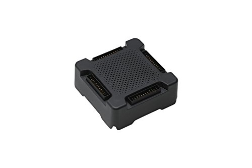 DJI Mavic Accessories Advanced Mavic - Battery Charging Hub (Advanced), Black (CP.PT.000564)