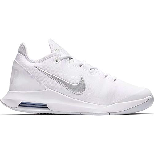 metallic Wmns white Nike 100 Hc Silver Tennis Air Max Donna Scarpe Multicolore white Wildcard Da POxwdFOq