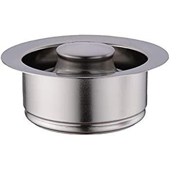 Kohler K 11352 Bs Disposal Flange Brushed Stainless