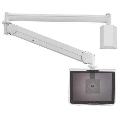 Cotytech Long Reach LCD Monitor Arm - Reach Long Lcd