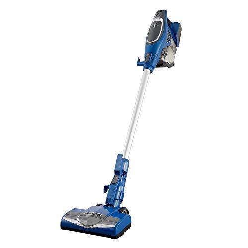 Shark Corded Stick Vacuum Cleaner [HV330UK] Lightweight, Blue