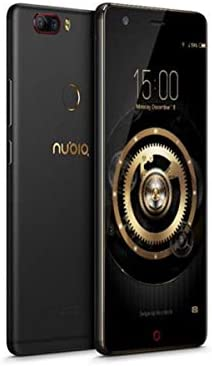Nubia Z17 Lite 4G Phablet Global Version 5 5 inch Android