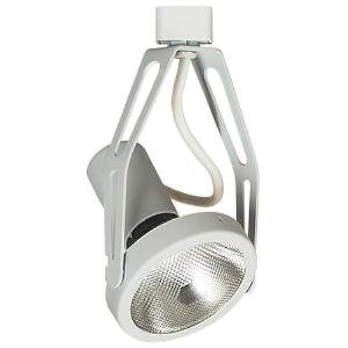 Hampton bay track lights amazon par30 75w perforated double ar 756h x 445w white by hampton bay aloadofball Images