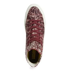 Da Chuck All Taylor Block Adulto Red Ii Scarpe Ginnastica buff Star Sneakers – Alte Converse C150157 Unisex 5ZxWcB8wA