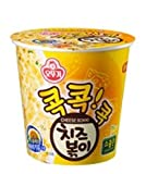 Ottogi Cheese Bokki Gourmet Cup Noodle 55g (Pack of 4)