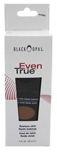 Black Opal Even True Nutmeg Foundation 1oz (2 Pack)