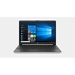 HP 15.6' Inch HD Touchscreen Laptop