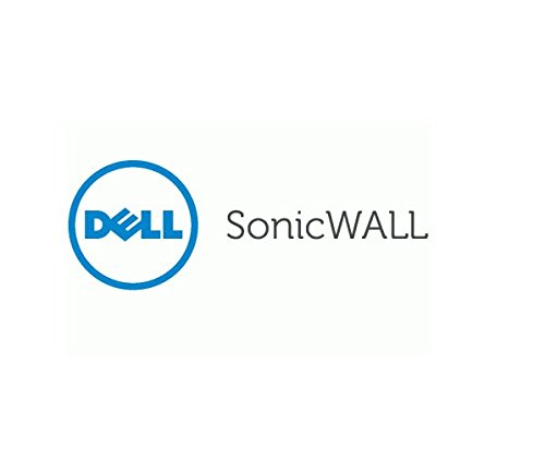 Dell Sonicwall 01-SSC-0438 Rack Mounting Kit for TZ500, High Availability, Wireless-AC by Dell