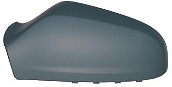 Carcasa espejo retrovisor Astra H 2004 derecho barnizable ...