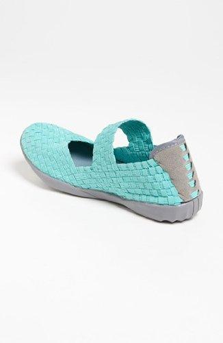 Bernie Mev Womens Cuddly Sandal