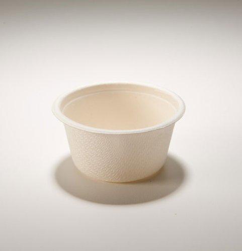 2 oz paper souffle cups - 5