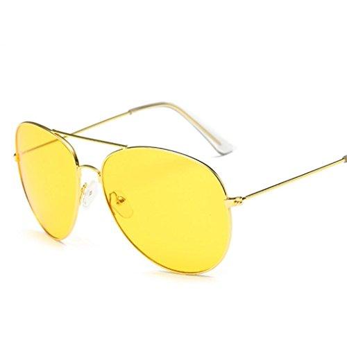 VENMO Vintage Gafas I Brillante Sol Hombres de Redondas Mujeres Moda 7qw1rx87P