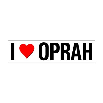 i-heart-love-oprah-window-bumper-sticker