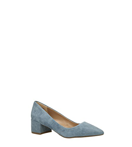 Steve Madden - Zapatos de vestir para mujer turquesa