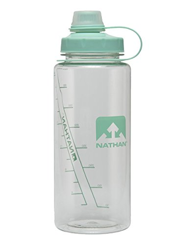 Nathan Littleshot Bottle  Clear Cockatoo  750Ml