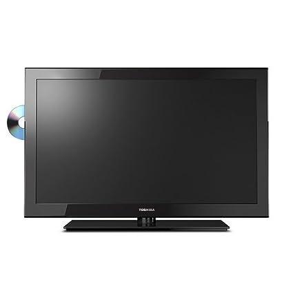 amazon com toshiba 24v4210u 24 inch 1080p 60hz led dvd combo black rh amazon com Polaroid TV with DVD Player Polaroid LCD TV Brand
