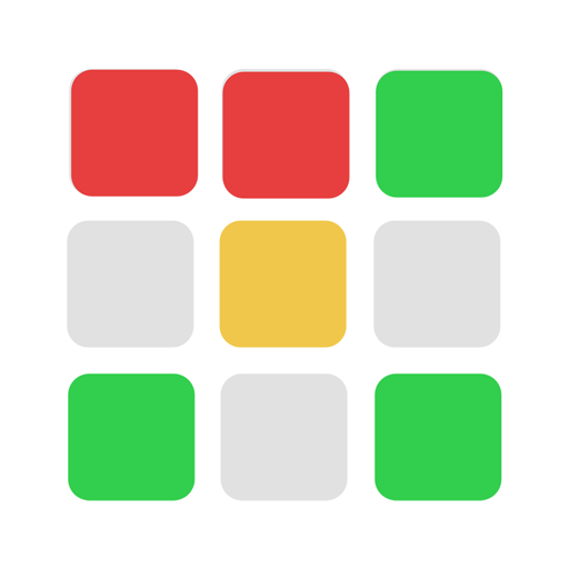 Block-Tris HQ Puzzle - Merge & Fill Color: Best Free Trivia Game