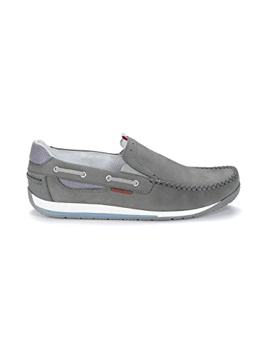 Avena Herren Antishock-Slipper Active Air Grau