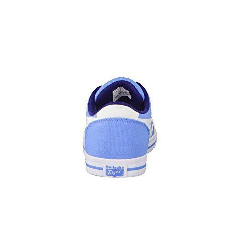 Sky Aaron Cv Sneaker Blue Blue Onitsuka white Tiger A5HwxnIqI