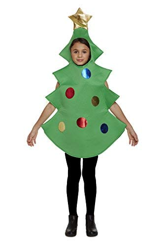 Henbrandt Christmas Tree Children's Costume -