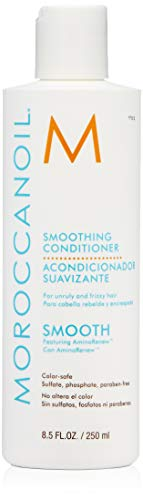 Moroccanoil Smoothing Shampoo, 8.5 Fl. Oz. (Best Smoothing Shampoo For Thick Hair)