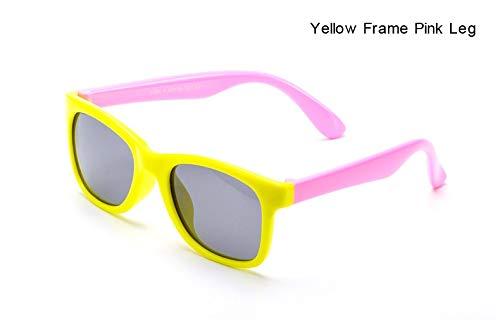 Stillar - Gafas de Sol polarizadas para niños UV400 Oculos ...