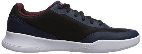 Spirit Black Lacoste Sneaker Navy Men's 417 1 LT qqEf7Cw