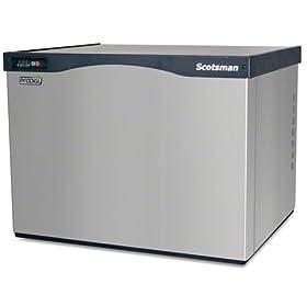 Scotsman C0330MA-1 – up to 400 lb/day – Medium Cube