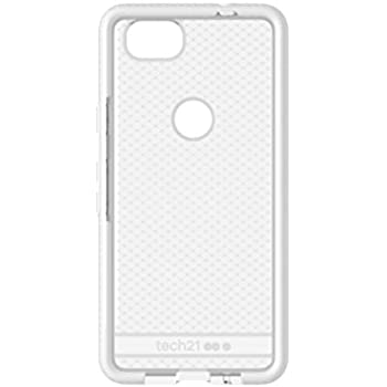 detailed pictures f56a1 58aa8 Evo Check Case for Google Pixel 2 - Clear/White